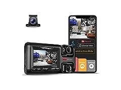 Rexing W303 Dash Camera
