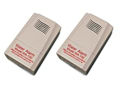 Excalibur Innovation Water Alarm, 2 Pack