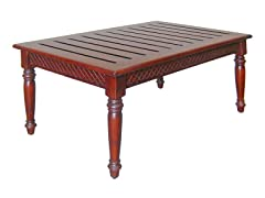 Bali Coffee Table