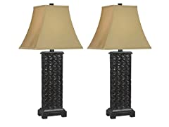 Ersilia 2 Pack Table Lamp