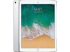 """Apple iPad Pro (2017) 12.9"""" 64GB Tablet"""