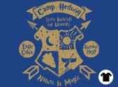 Camp Hedwig Eagles