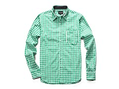 ThreadLab Sweeney L/S Button Down Shirt