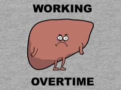 Liver Overtime