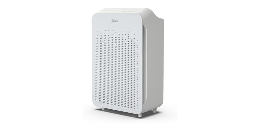 Air Purifier Zigma Smart WiFi Air Purifier for Large Room