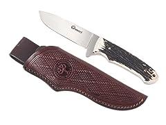 Boker Arbolito Stag Knife