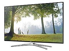 "55"" 1080p 240 CMR LED Smart TV w/ Wi-Fi"