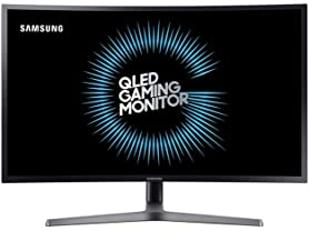 "Samsung Gaming Dot 32"" Curved LED Monitor"