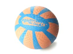OGLO Playground Ball- Red