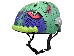 Krash Deadheadz Frankie Helmet, 8+ Yrs
