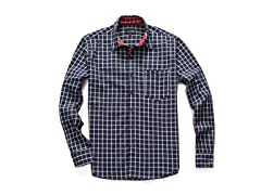 ThreadLab Cobb L/S Button Down Shirt