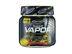 MuscleTech Nano Vapor Pre-Workout