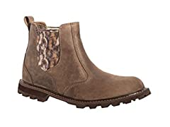 Muck Boot Chelsea Boot - Taupe/Mossy Oak (Open Box)