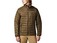TurboDown Jacket Coat