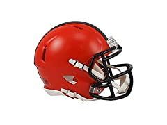 Riddell NFL Cleveland Browns Helmet Mini Speed