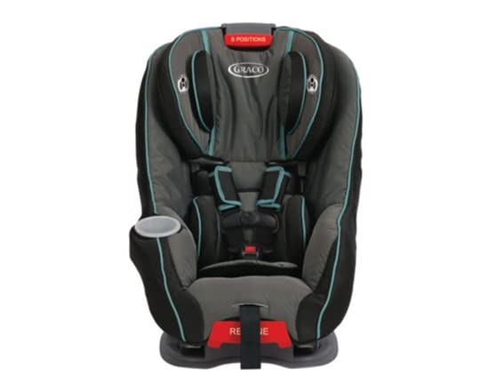 Convertible Car Seat: Graco Size4Me 65 Convertible Car Seat
