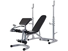 BalanceFrom RS 60 Workout Station