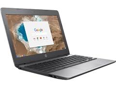 HP 11-V000NR 16GB Chromebook