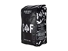 Black Rifle Medium Roast Ground Coffee