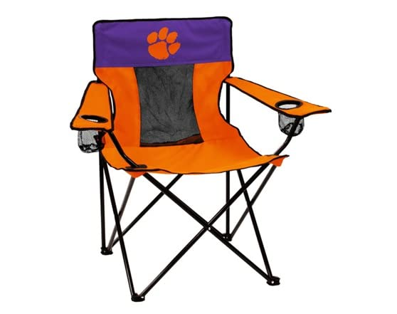 Lazy Camping Chair
