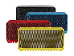 Jabra Solemate Mini Bluetooth Portable Speaker
