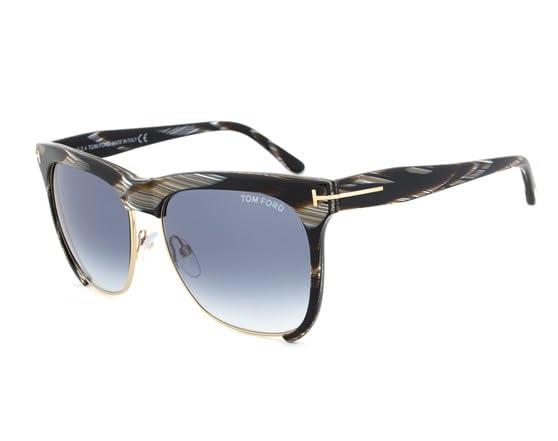 43e0ba4797cfa Tom Ford Thea Sunglasses - 2 Colors