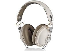 Panasonic Retro Wireless ANC Headphones