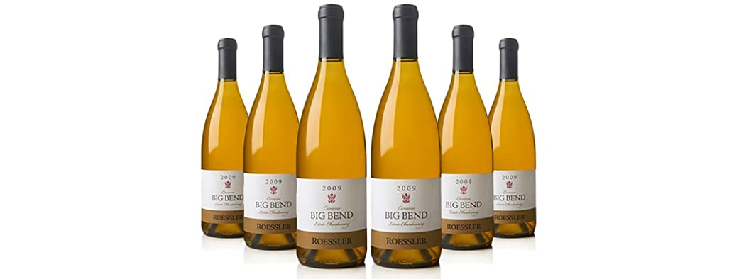 Roessler Big Bend Chardonnay (6)