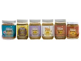 Bliss Nut Butters Sampler (6)