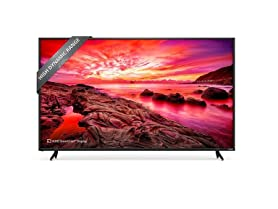 "VIZIO 65"" 4K Home Theater Display"