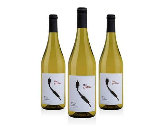 3-Pack The Grifter Sonoma Wine