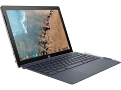 HP X2 12-F014DX Detachable Chromebook