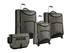 Timberland Route 4 Four Piece Set