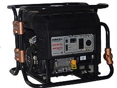 Duracell 2200-Watt Inverter Generator