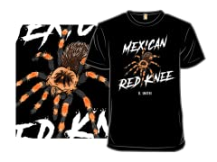 Mexican Red Knee