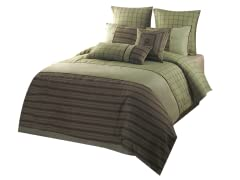 Riverbrook Comforter Set-2 Sizes