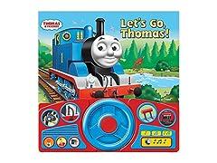 PI Kids Steering Wheel Thomas & Friends
