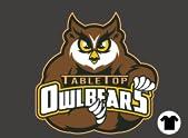 Tabletop Owlbears