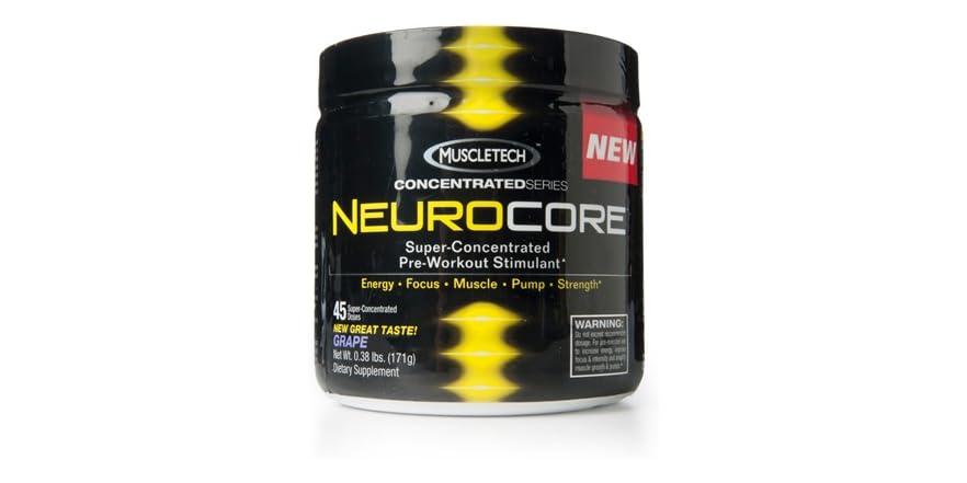 video free neurocore fitnesstukku