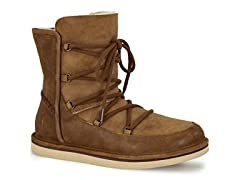 Ugg Women's Lodge Boot(6-7)