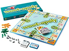 Woot-opoly: The Board Game