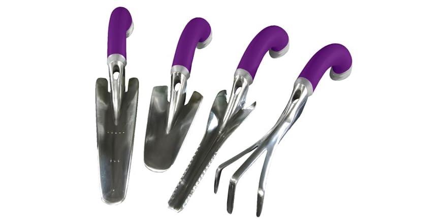 4 piece gardening hand tool set for Gardening tools 94 cheats