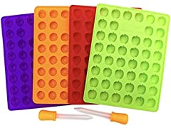 My Fruit Shack DIY Fruit Snacks Set