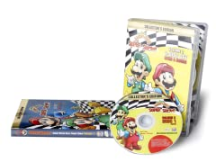 Super Mario Bros. Collector's Edition