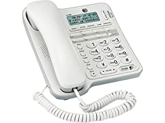 AT&T One-Line Corded Speakerphone