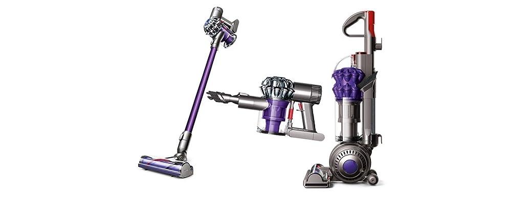 Dyson Vacuums, Your Choice