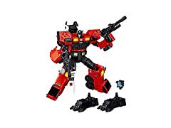 Transformers Voyager Inferno Figure