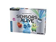 Sensors Alive Educational Science Kit