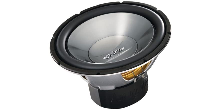 12 Infinity Reference Subwoofer Infinity Reference 1250w