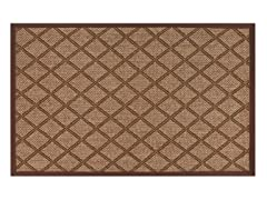 Argyle Gldn Brown, Coffee Bean (2 Sizes)